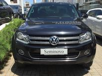 Volkswagen Amarok Highline 2.0 CD 4x4 (Aut) 2013}
