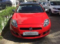 Fiat Bravo Sporting Dualogic 1.8 16V (Flex) 2013}