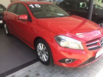 Mercedes-Benz Classe A 200 Style 1.6 DCT Turbo 2016}