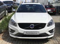 Volvo XC60 2.0 T5 R-Design Turbo (Aut) 2014}