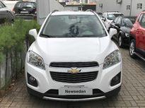 Chevrolet Tracker LTZ 1.8 16v Ecotec (Flex) (Aut) 2015}