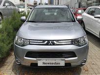 Mitsubishi Outlander 2.0 16V (aut) 2014}