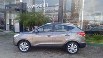 Hyundai ix35 2.0L 16v (Aut) (Flex) 2015}
