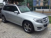 Mercedes-Benz Classe GLK GLK 220 Sport 4Matic 2.1 CDI Turbo 2013}