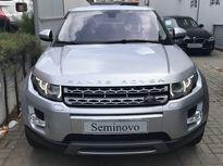 Land Rover Evoque 2.0 Si4 4WD Pure 2014}