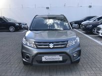 Suzuki Vitara 4You 1.6 2017}