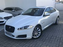 Jaguar XF 2.0 GTDI Luxury 2015}