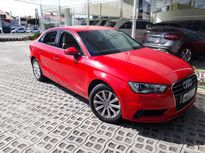 Audi A3 Sedan Attraction 1.4 TFSI S Tronic 2015}
