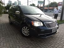 Chrysler Town & Country 3.6 V6 Limited 2013}