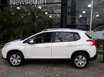 Peugeot 2008 Allure 1.6 16V (Flex) (Aut) 2016 2017}