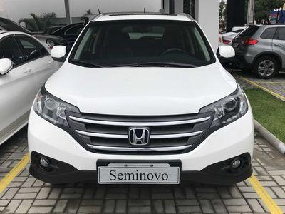 Honda CR-V EXL 4X2 2.0 16V i-VTEC (Flex) (Auto) 2014}