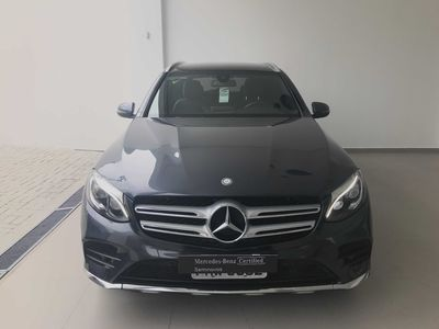 Mercedes-Benz GLC 250 2.0 CGI 4MATIC 9G-TRONIC 2016}