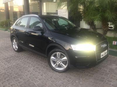 Audi Q3 Ambiente 1.4 TFSI S Tronic 2016}