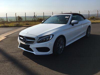 Mercedes-Benz C 300 3.0 AVANTGARDE V6 24V GASOLINA 4P AUTOMÁTICO 2018}