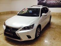 Lexus CT 200h 1.8 VVT-i 16v DOH Aut 2016}