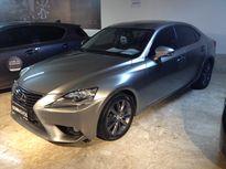 Lexus IS 250 2.5 V6 Luxury 2014}