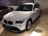 BMW X1 sDrive18i 2.0 16V 2013}