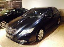 Toyota Camry  3.5 V6 VVT-i (aut) 2014}