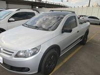 Volkswagen Saveiro  1.6 MI TROOPER CS 8V FLEX 2P MANUAL G.VI 2011}
