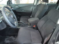 Honda CR-V LX 2.0 16v i-VTEC (Flex) (Auto) 2013}