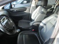 Citroën C4 Exclusive 2.0 (aut) (flex) 2012}