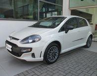 Fiat Punto Blackmotion 1.8 (Flex) 2014}