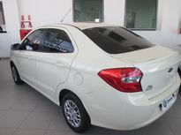 Ford Ka SE 1.0 (Flex) 2015}