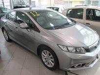 Honda Civic Sedan LXS 1.8 2012}