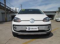 Volkswagen up! cross up! 1.0 TSI 2016}