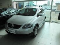 Volkswagen Fox Sunrise 1.0 8V (Flex) 2010}