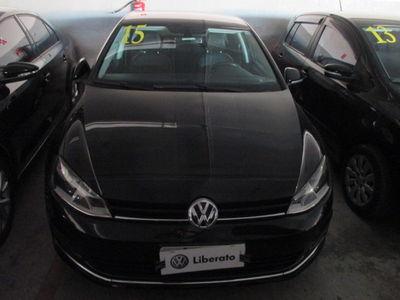 Volkswagen Golf Highline DSG 1.4L TSI Aut. 2015}