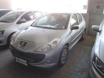 Peugeot 207 Hatch XS 1.6 16V (flex) 2011}
