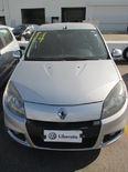 Renault Sandero Privilege 1.6 16V 2014}