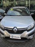 Renault Sandero Stepway 1.6 8v EASY'R (Flex) (Auto) 2016}