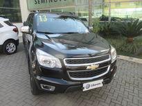 Chevrolet S10 LTZ 2.4 4x2 CD 2013}