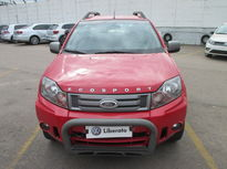 Ford Ecosport Freestyle 1.6 (Flex) 2012}