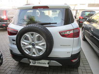 Ford Ecosport Titanium 2.0 16V (Flex) (Aut) 2014}