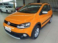 Volkswagen CrossFox I-Motion 1.6 VHT (Flex) 2014}