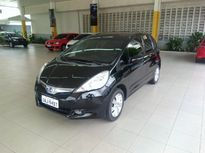 Honda Fit LX 1.4 (aut) (flex) 2013}