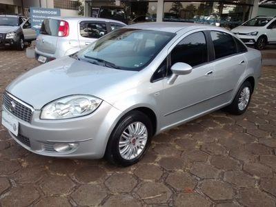 Fiat Linea LX 1.8 16V(Flex) 2011}