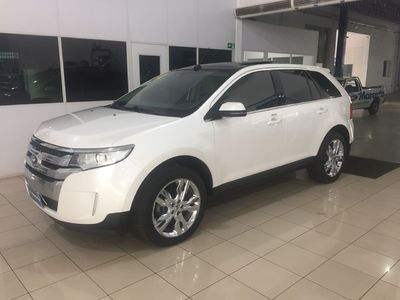 Ford Edge LIMITED 3.5 V6 AWD 2013}