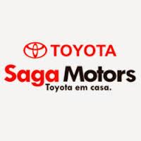 Safari Comércio de Veículos Ltda